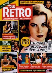 Yours Retro Magazine NO 37 Order Online