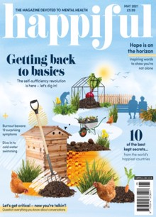 Happiful Magazine May 21 Order Online