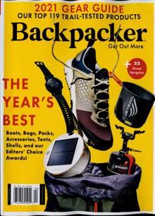 Backpacker Magazine 04 Order Online