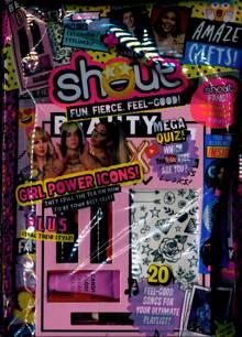 Shout Magazine Issue NO 613
