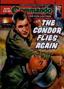 Commando Silver Collection Magazine NO 5426 Order Online