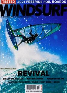 Windsurf Magazine Issue JUN 21