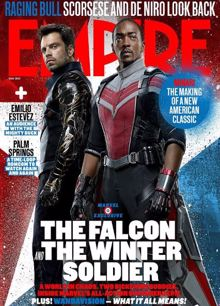 Empire Magazine MAY 21 Order Online