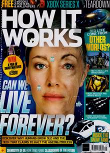 How It Works Magazine NO 149 Order Online
