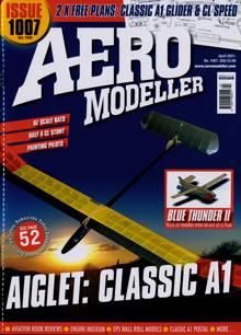 Aeromodeller Magazine APR 21 Order Online