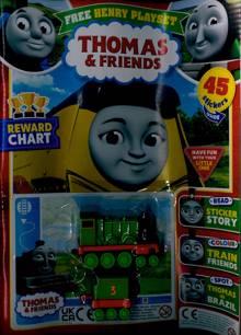 Thomas & Friends Magazine NO 796 Order Online