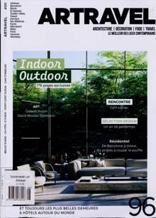 Artravel Magazine 96 Order Online