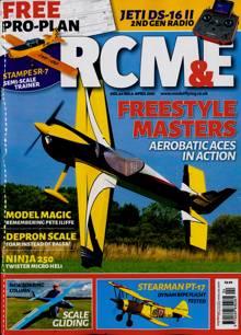 Rcm&E Magazine APR 21 Order Online