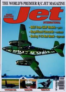 Radio Control Jet Intl Magazine APR-MAY Order Online