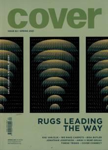 Cover Magazine NO 62 Order Online