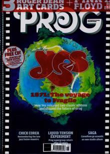 Prog Magazine Issue NO 118