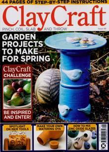 Claycraft Magazine Issue NO 49