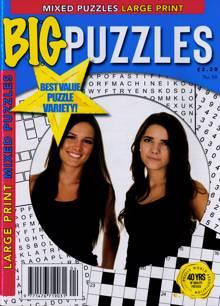 Big Puzzles Magazine NO 94 Order Online