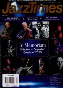 Jazz Times (Us) Magazine Issue 03