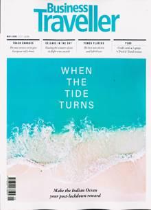 Business Traveller Magazine MAY-JUN Order Online