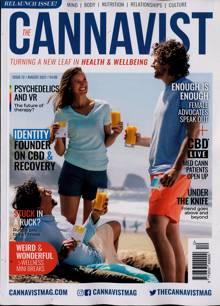Cannavist Magazine NO 12 Order Online