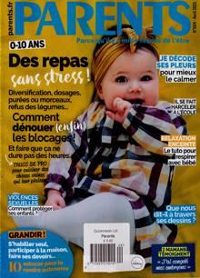 Parents Magazine Issue NO 604
