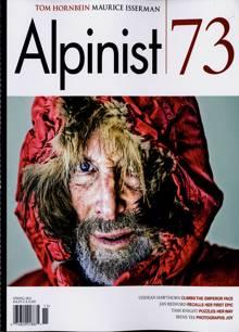 Alpinist Magazine 11 Order Online