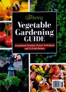 Fine Gardening Magazine 61 Order Online