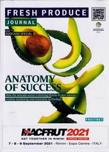 Fresh Produce Journal Magazine NO 2 Order Online