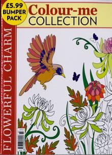 Colour Me Collection Magazine NO 37 Order Online