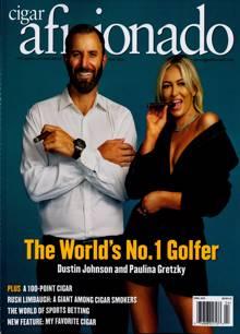 Cigar Aficionado Magazine 03 Order Online