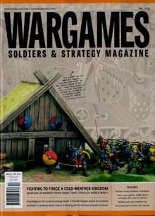 Wargames Soldiers Strat Magazine Issue NO 113