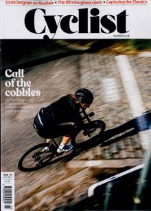 Cyclist Magazine MAY 21 Order Online