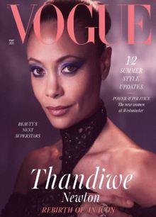 Vogue Magazine MAY 21 Order Online