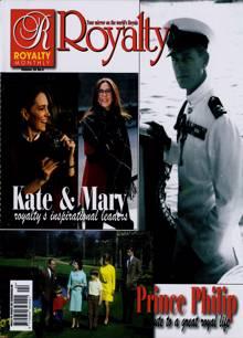 Royalty Magazine VOL28/4 Order Online