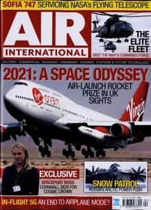 Air International Magazine APR 21 Order Online