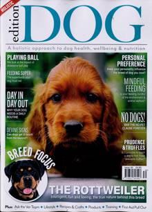 Edition Dog Magazine NO 314 Order Online