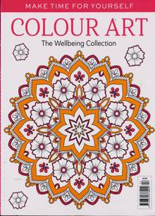 Make Time For Yourself Magazine WELLBEING Order Online