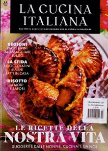 La Cucina Italiana Magazine Issue 03