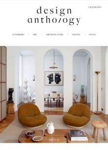 Design Anthology Uk Magazine Issue 9 Order Online
