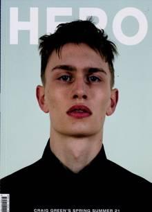 Hero Magazine Issue 25