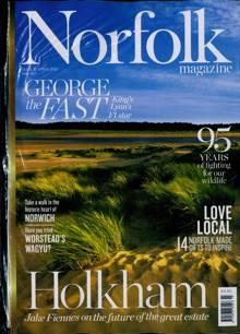 Norfolk Magazine Issue MAR 21
