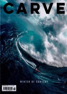 Carve Magazine NO 206 Order Online