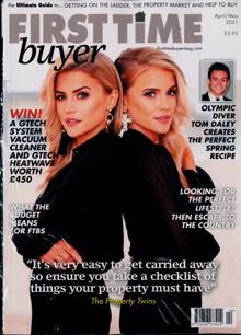 First Time Buyer Magazine APR-MAY Order Online