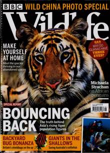 Bbc Wildlife Magazine MAY 21 Order Online