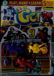 321 Go Magazine NO 32 Order Online