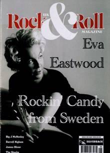 Uk Rock N Roll Magazine Magazine Issue MAY 21