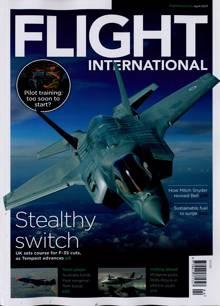 Flight International Magazine APR 21 Order Online
