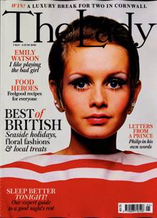 The Lady Magazine Issue 07/05/2021