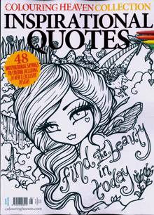 Colouring Heaven Collection Magazine NO 28 Order Online