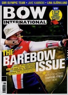 Bow International Magazine NO 151 Order Online
