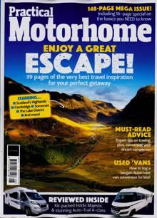 Practical Motorhome Magazine AUG 21 Order Online