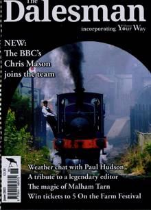 Dalesman Magazine Issue JUN 21