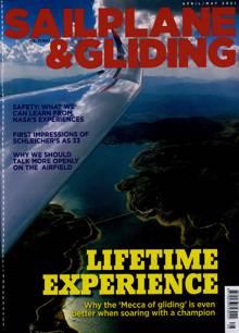 Sailplane & Gliding Magazine Issue 66