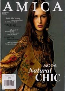 Amica Italian Magazine 03 Order Online